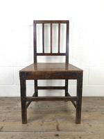 Harlequin Set of Four Welsh Farmhouse Chairs (7 of 16)