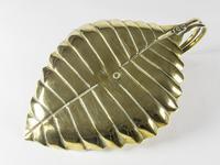 Rare Joseph Sankey Brass Chamberstick (3 of 4)