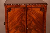 Quality Cabinet on Stand Chippendale Style (9 of 9)