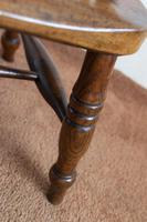 Childs Hoop Back Windsor Chair (6 of 6)