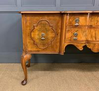 Burr Walnut Sideboard by Waring & Gillow (3 of 18)