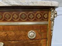 Finest Quality French Antique Commode Chest of Drawers (11 of 32)