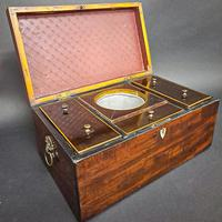 George III Tea Caddy (2 of 6)