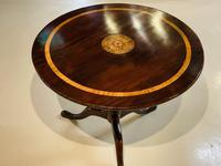 Georgian Pedestal Table (10 of 13)