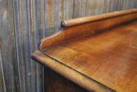 Antique Mahogany Side Cabinet (2 of 9)
