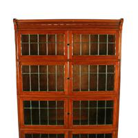 """Minty"" Mahogany Stacking Bookcase (3 of 8)"