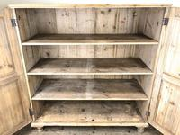 Large Antique Pine Cupboard (9 of 11)