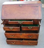 1750's Oak Bureau (4 of 6)