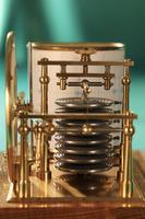 Short & Mason Tycos Drum Barograph and Barometer No H 5431 c1930 (10 of 13)