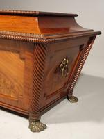 Good Regency Period Wine Cooler in the Manner of Gillows of Lancaster (4 of 6)