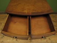 Small Antique Reproduction Chest of Drawers, Quality Piece (7 of 13)