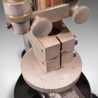 Antique Prestwich Fluid Gauge, English, Aeronautical, Scientific Instrument (10 of 12)