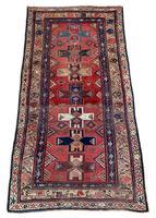 Antique Kurdish Rug (2 of 14)