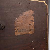 Antique Merchant's Tool Chest, English, Pine, Craftsman's Trunk, Victorian c.1900 (12 of 12)