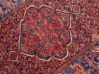 Antique Malayer Rug (6 of 11)
