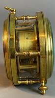 French Fusee Drum Clock with rare plane escapement (12 of 14)
