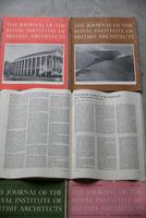 Riba Journal 12 Issues 1956 (13 of 13)