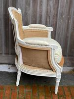 French 3 Piece Bergere Suite (14 of 26)