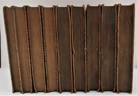 Bell's Edition of Shakespeare's Plays, 9 Volumes Complete, 1774 (5 of 10)