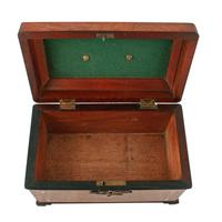 18th Century Chippendale Tea Caddy (5 of 8)