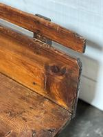 Rustic French Hall Bench (15 of 23)