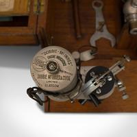 Antique Engine Indicator, Scottish, Scientific Instrument, Dobbie McInnes, 1920 (4 of 11)