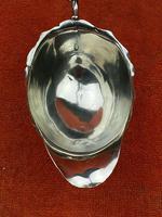 Antique Sterling Silver Hallmarked Gravy/sauce Boat 1924 William Hutton & Sons Ltd (6 of 11)