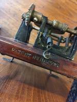 Ham Radio Coil Winder (4 of 9)