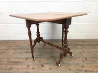 Antique Sutherland Table (6 of 10)