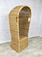 Rattan Porter's Chair (3 of 7)