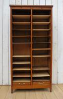 Double Tambour Front Filing Cabinet (4 of 7)