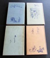 1934 A. A. Milne Winnie The Pooh Complete Set of 4 Books  All With Original Dust Jackets. (6 of 6)