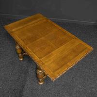 Oak Draw-leaf Table (4 of 6)