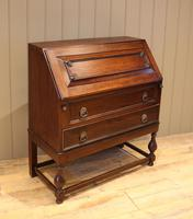 1930s Oak Bureau (8 of 10)