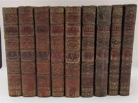Bell's Edition of Shakespeare's Plays, 9 Volumes Complete, 1774 (2 of 10)