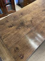 Farmhouse Table Oak (8 of 11)