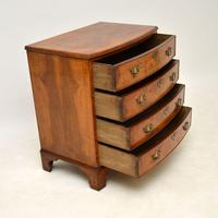 Antique Burr Walnut  Chest of  Drawers (10 of 12)