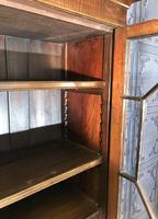 Edwardian Mahogany Bookcase (6 of 10)