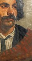 English Oil Portrait of Male (4 of 5)