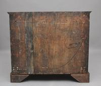 18th Century Walnut Chest of Drawers (8 of 9)