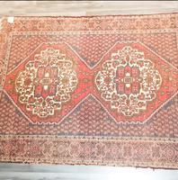 Antique Persian Rug (2 of 5)