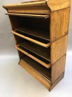 Globe Wernicke Type Bookcase (6 of 10)