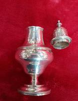 Antique Sterling Silver Pepperette (2 of 3)