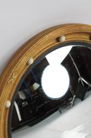 Convex Wall Mirror / Butlers Mirror (5 of 13)