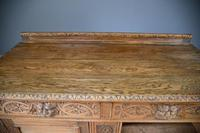 Victorian Golden Oak Dresser (7 of 11)