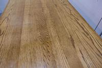 Country Oak Refectory Table (7 of 7)