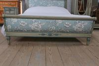 Very Pretty Original Aged Paint French Bedroom Suite (2 of 13)