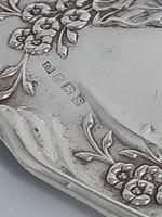 Birmingham 1917 Silver Dish (3 of 6)