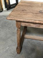 French Farmhouse Table with drawers (17 of 25)