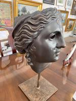 Aphrodite Bronze Head (2 of 5)